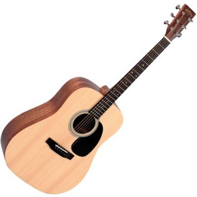 Sigma DM akusztikus western gitár, fémhúros
