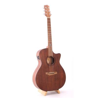 Randon RGI-14VT-CE elektroakusztikus western gitár, fémhúros