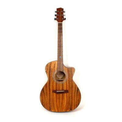 Randon RGI-M4CE - akusztikus gitár elektronikával, mango