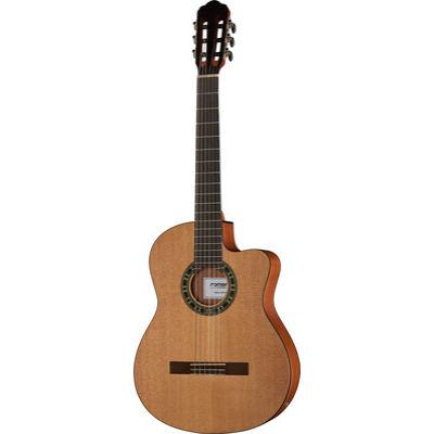 La Mancha Romero Granito 32 CE-N - klasszikus  gitár, nylonhúros elektronikával