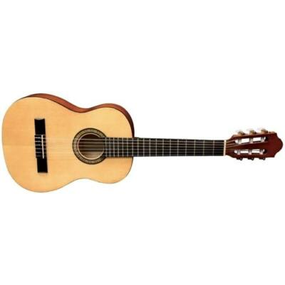 VGS Student Natural VG klasszikus gitár, nylonhúros, natúr