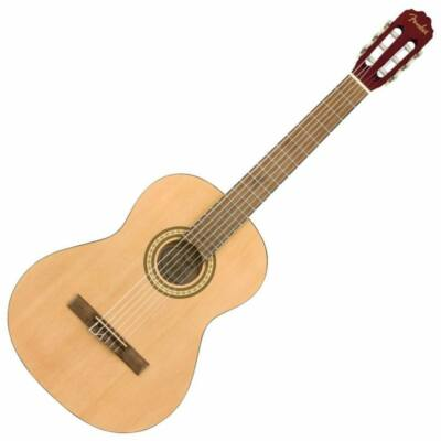 Fender FC-1 klasszikus gitár