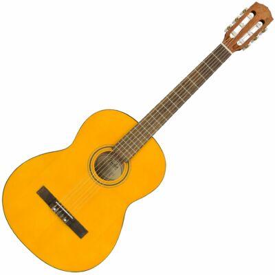 Fender ESC-105 klasszikus gitár, nylonhúros (tokkal)