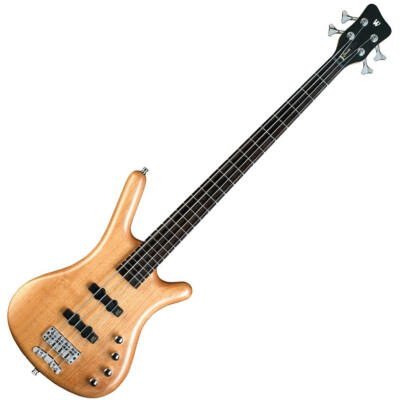 Warwick RB Corvette $$ 4 Honey - basszusgitár