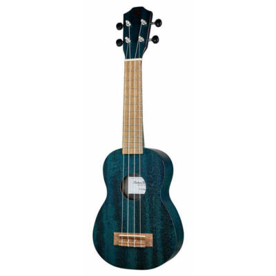 Baton Rouge V1-S - dawn, szoprán ukulele, mahagóni