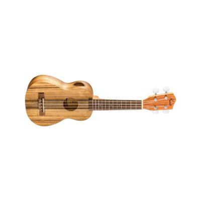 Kai KSI-20 - szoprán ukulele, zebrafa