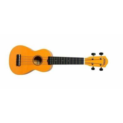 Baton Rouge Noir - szoprán ukulele, sárga