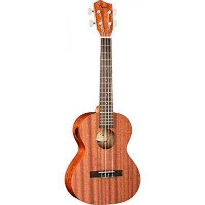Kai KTI-10 - tenor ukulele, natúr, mahagóni test