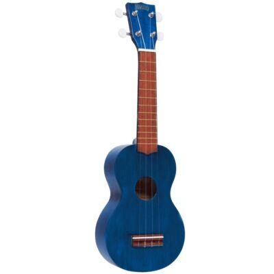 Mahalo szoprán ukulele, kék
