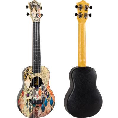 Flight koncert ukulele travel granada