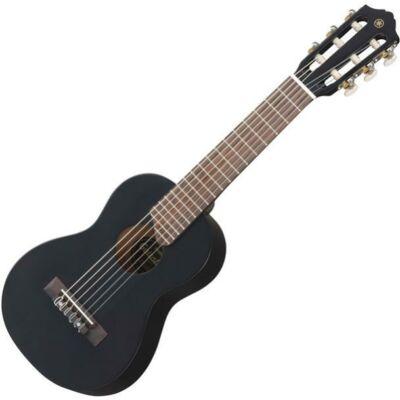 Yamaha gitalele fekete (nyak: 433 mm)