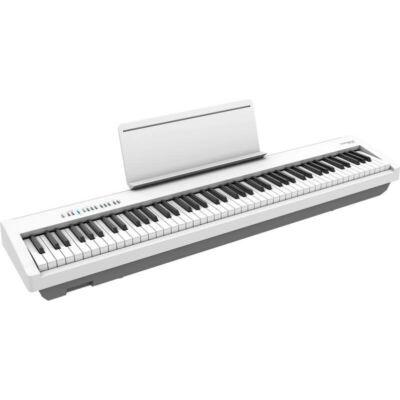 Roland FP-30X-WH - digitális zongora, fehér