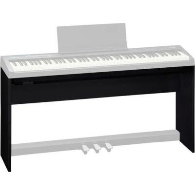 Roland KSC70-BK  állvány -  FP-30, FP-10 BK digitális zongorához