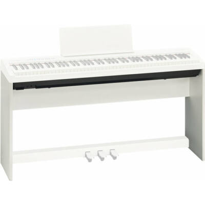 Roland KSC70-WH állvány -  FP-30X WH digitális zongorához