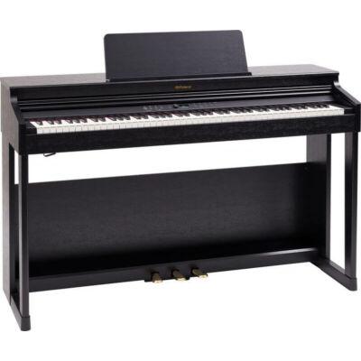 Roland RP-701-CB digitális zongora fekete