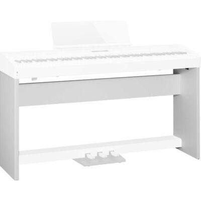 Roland KSC-72 WH állvány, FP-60-WH digitális zongorához