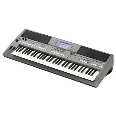 Yamaha PSR-S670 - szintetizátor