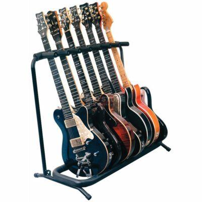 Bespeco hetes gitárállvány