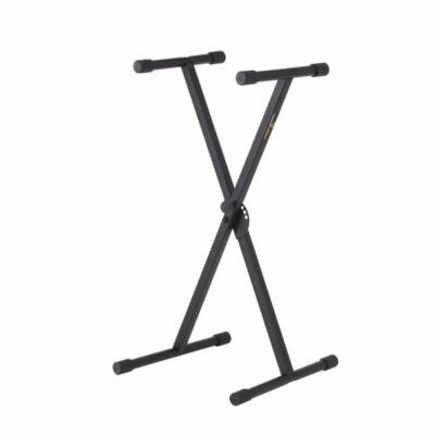 Soundsation szintetizátor állvány, gyerek méret KSC-10, x láb