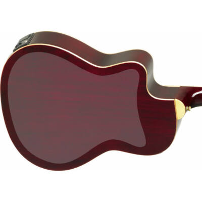 Ortega gitár hátlap-védő fólia