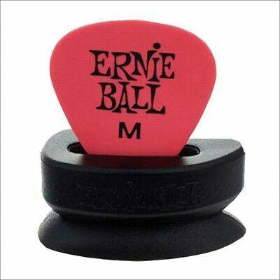 Ernie Ball Pick Buddy - pengetőtartó, gitárra tehető