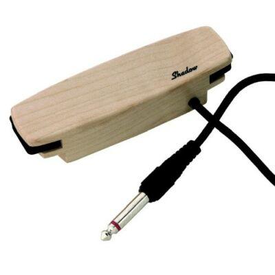 Shadow SH330 mágneses, akusztikus hangszedő, single coil