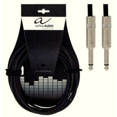 Alpha Audio patch kábel, 30 cm (darabonként) 190685