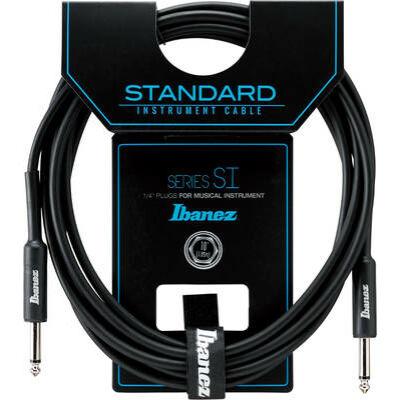 Ibanez SI10 hangszer kábel 3 m egyenes