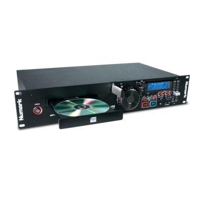 "Numark MP 103 USB - CD 19"" lejátszó, anti shock, MP3"