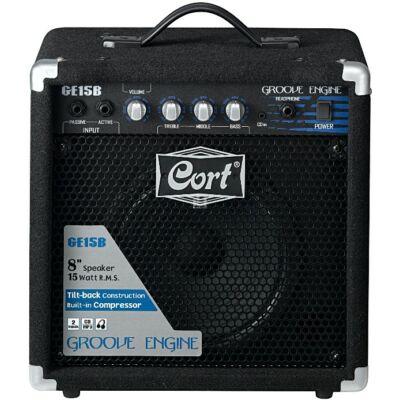 Cort GE15B 15 W basszusgitár erősítő