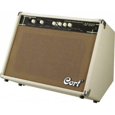 Cort AF60 - akusztikus erősítő