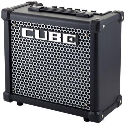 Roland CUBE-10GX erősítő, gitárkombó