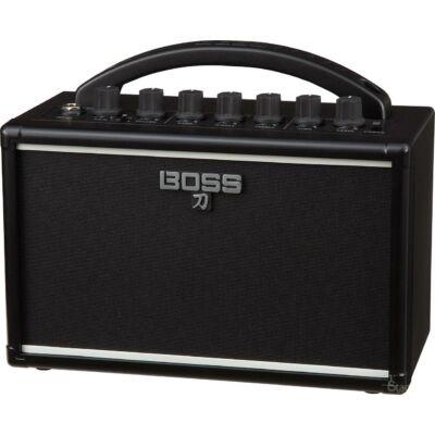 Boss Katana Mini erősítő, gitárkombó 7W