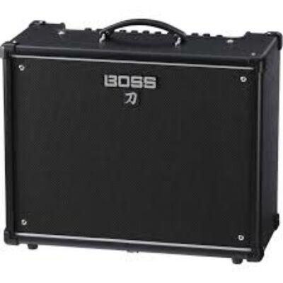 Boss Katana 100 erősítő, gitárkombó 100 W