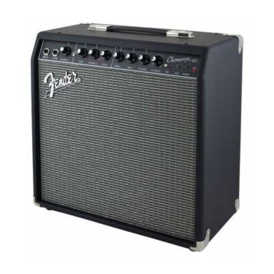 Fender Champion 40 erősítő, gitárkombó 40W