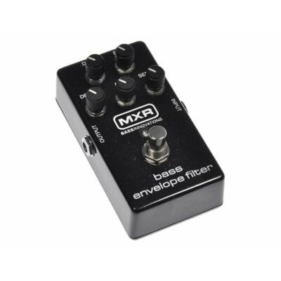 Dunlop MXR M82 bass envelop filter - effekt pedál