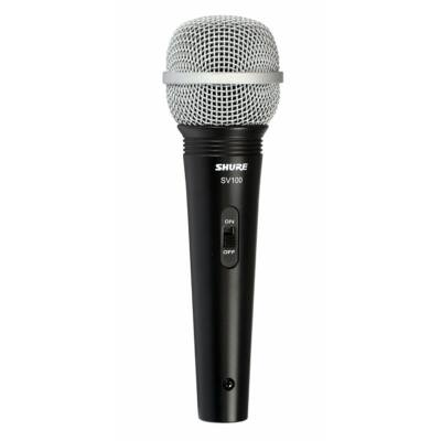 Shure SV-100 beszéd mikrofon