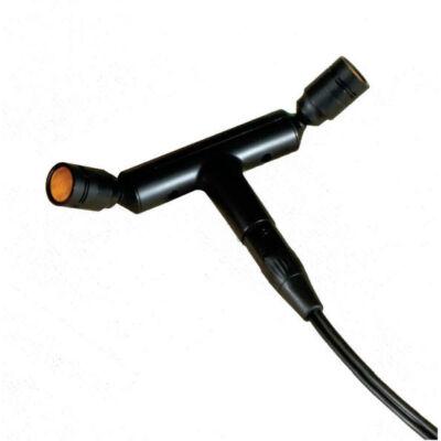 Superlux S502 dinamikus, két kapszula - mikrofon