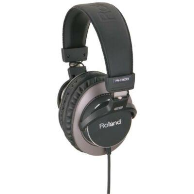 Roland RH-300 - fejhallgató, fülhallgató