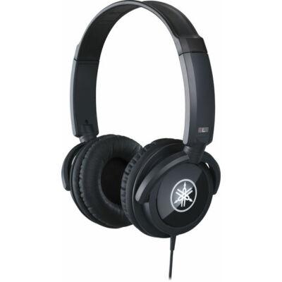 Yamaha HPH-100B - fejhallgató, fülhallgató