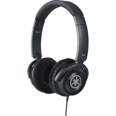 Yamaha HPH-150B - fejhallgató, fülhallgató