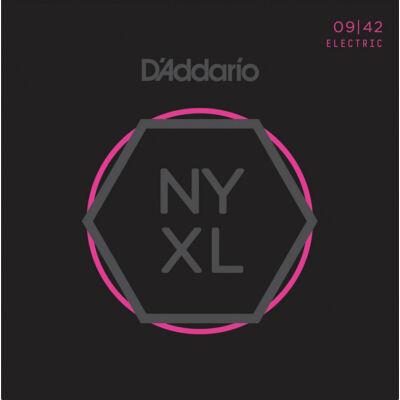 Daddario NYXL0942 - elektromos gitár húrkészlet