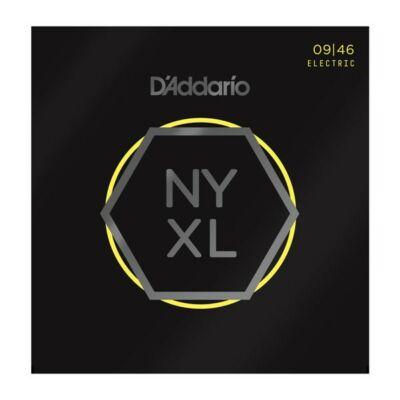 Daddario NYXL0946 - elektromos gitár húrkészlet