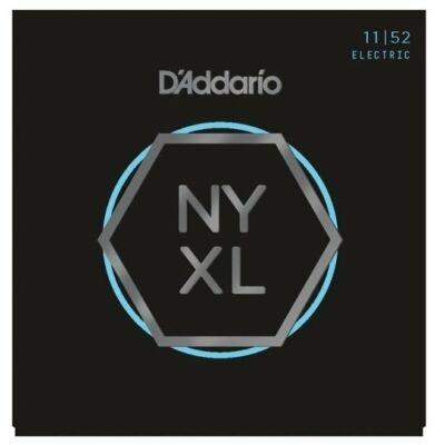 Daddario NYXL1152 Medium/Hea - elektromos gitár húrkészlet