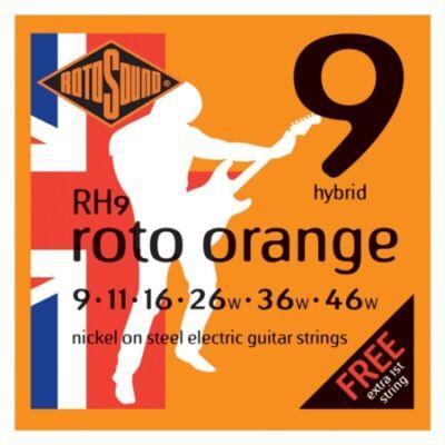 Rotosound RH-9 9-46 - elektromos gitárhúr
