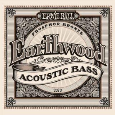 Ernie Ball 45-95 Acoustic Bass - basszusgitár húrkészlet