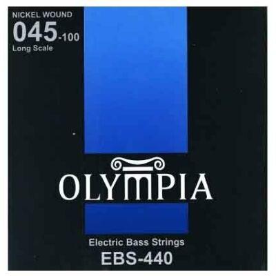 Olympia EBS-440 45-100 - basszusgitár húrkészlet