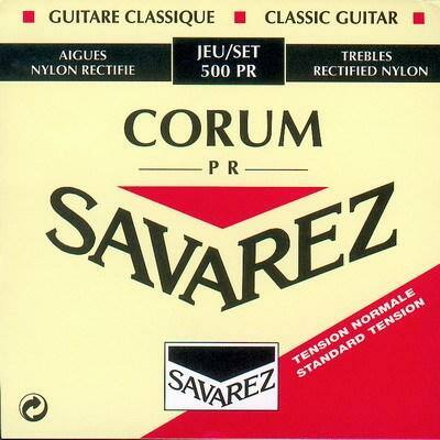 Savarez 500PR Corum Alliance Normal tension klasszikus gitár húrkészlet