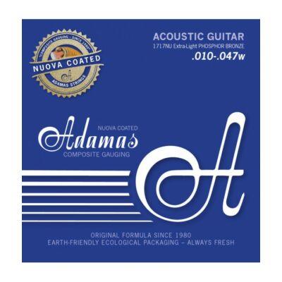 Adama's 10-47 western gitár húrkészlet
