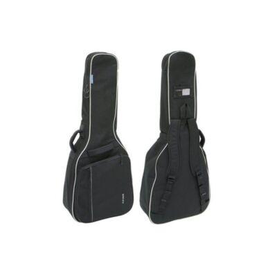 Gewa Economy 12 Line klasszikus gitár 3/4 puhatok, fekete